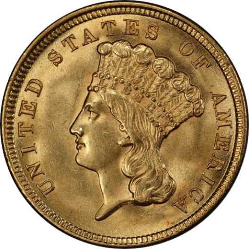 U.S. Gold Coins